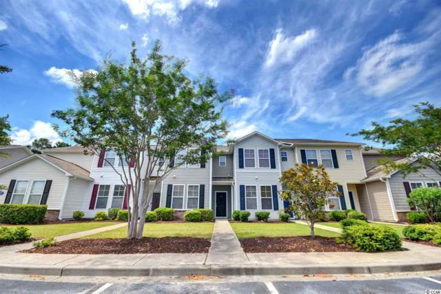 147 Olde Towne Way #3, Myrtle Beach, SC 29588 (MLS #1813464) :: The Litchfield Company