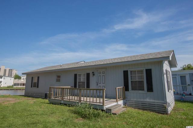 228 Flamingo, Garden City Beach, SC 29576 (MLS #1813497) :: James W. Smith Real Estate Co.