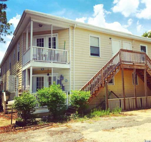 615 37th Ave. N B, Myrtle Beach, SC 29577 (MLS #1813505) :: Silver Coast Realty