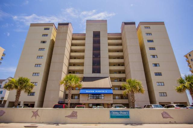 4619 S Ocean Blvd #1003, North Myrtle Beach, SC 29582 (MLS #1813515) :: Silver Coast Realty