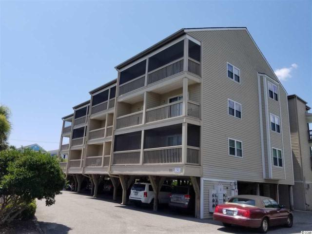 111 N 16th Avenue 345/346, Surfside Beach, SC 29575 (MLS #1813516) :: Matt Harper Team