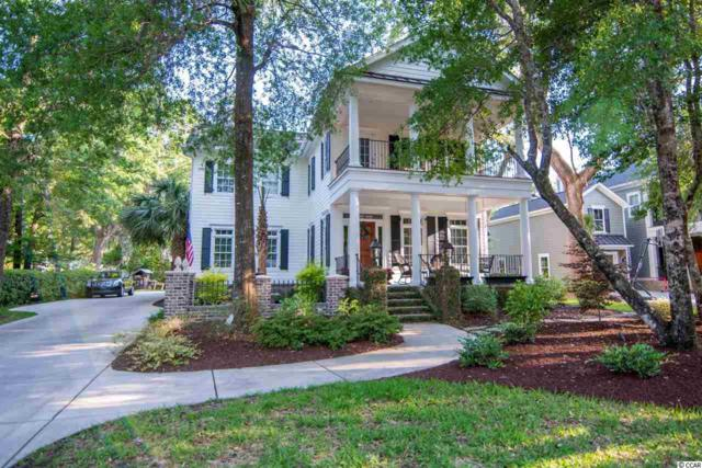 89 Commons Court, Pawleys Island, SC 29585 (MLS #1813523) :: The Litchfield Company