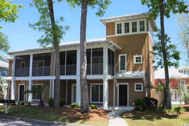156 Lumbee Circle #16, Pawleys Island, SC 29585 (MLS #1813524) :: The Hoffman Group