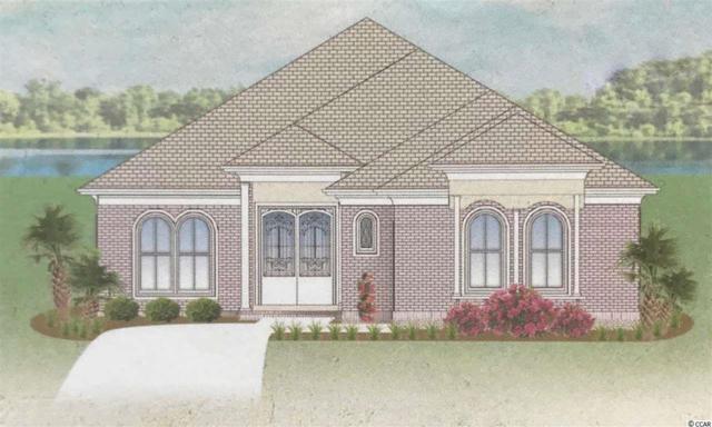 401 Las Olas Dr., Myrtle Beach, SC 29577 (MLS #1813530) :: James W. Smith Real Estate Co.