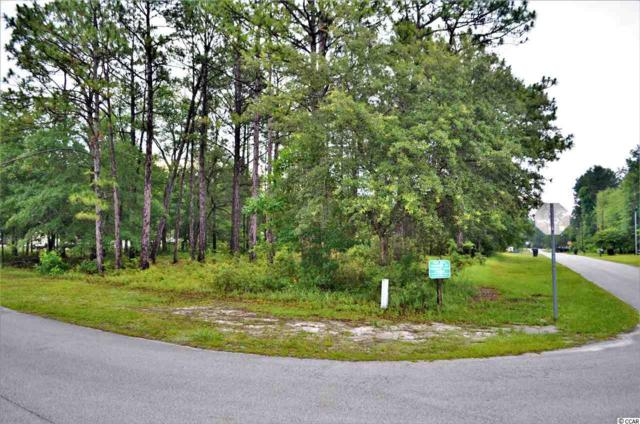 1100 Pine Bur Circle, Calabash, SC 28467 (MLS #1813531) :: The Hoffman Group