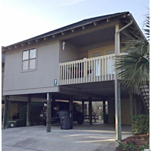 78 Jester Court 78 Jester Court, Myrtle Beach, SC 29572 (MLS #1813540) :: The Litchfield Company