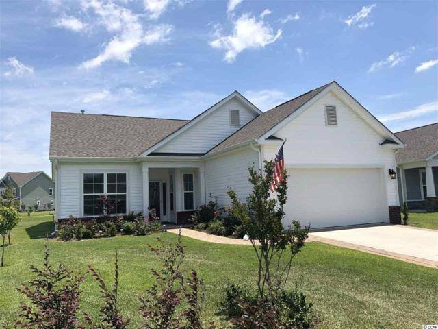 572 Marjorca Loop, Myrtle Beach, SC 29579 (MLS #1813563) :: The Greg Sisson Team with RE/MAX First Choice