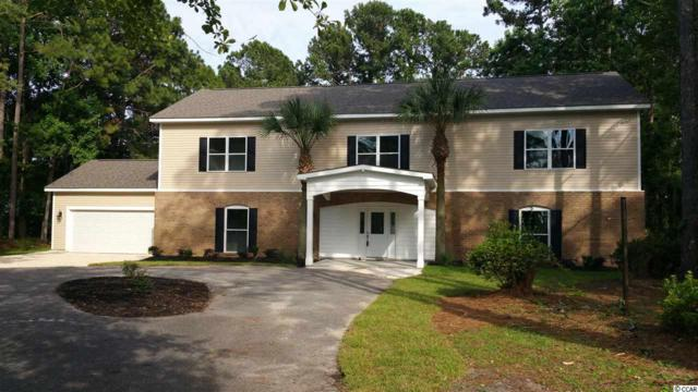 1874 Loon Ct., Myrtle Beach, SC 29575 (MLS #1813569) :: The Greg Sisson Team with RE/MAX First Choice