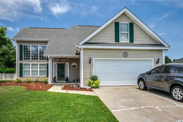 2613 Corn Pile Rd, Myrtle Beach, SC 29588 (MLS #1813583) :: The Litchfield Company