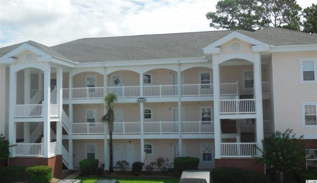 4141 Hibiscus Dr #303, Little River, SC 29566 (MLS #1813585) :: Myrtle Beach Rental Connections
