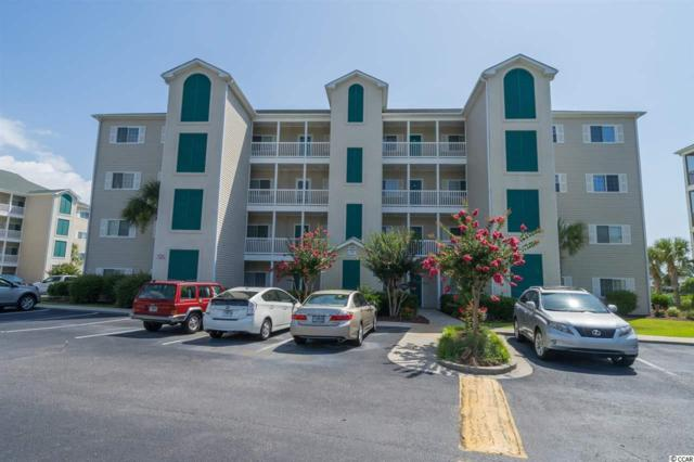 1100 Commons Blvd. #701, Myrtle Beach, SC 29572 (MLS #1813592) :: Sloan Realty Group