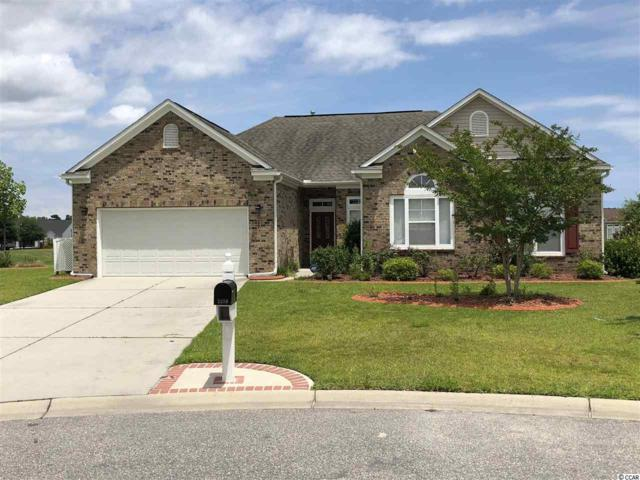 2330 Ordsall Court, Myrtle Beach, SC 29579 (MLS #1813625) :: James W. Smith Real Estate Co.
