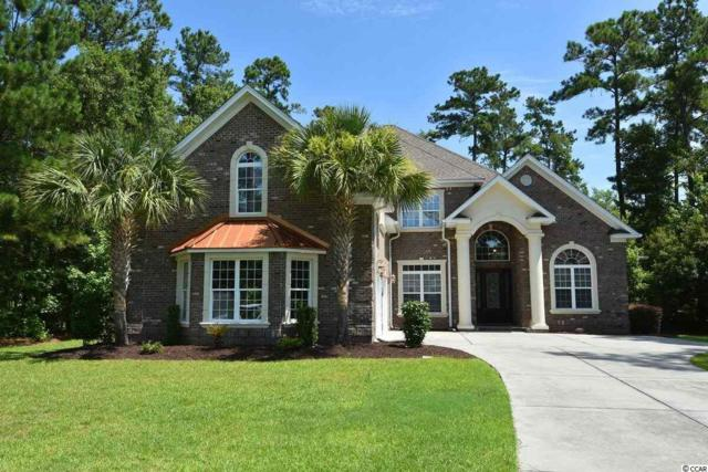 1038 Johnston Dr, Myrtle Beach, SC 29588 (MLS #1813652) :: Matt Harper Team