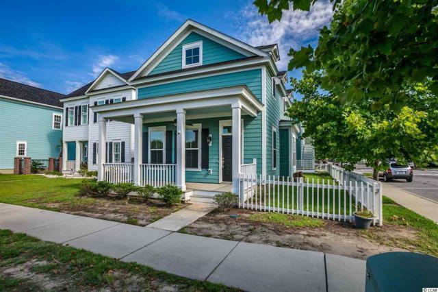2528 Kruzel St, Myrtle Beach, SC 29577 (MLS #1813655) :: The Litchfield Company