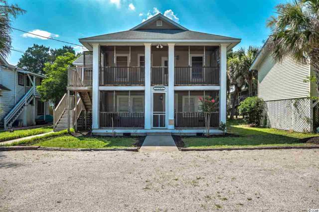 615 Doyle Avenue, Pawleys Island, SC 29585 (MLS #1813674) :: James W. Smith Real Estate Co.