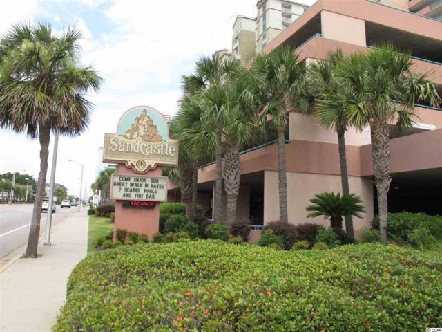 2207 S Ocean Blvd. #621, Myrtle Beach, SC 29577 (MLS #1813676) :: James W. Smith Real Estate Co.