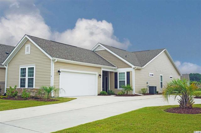 1546 Palmina Loop D, Myrtle Beach, SC 29588 (MLS #1813693) :: James W. Smith Real Estate Co.