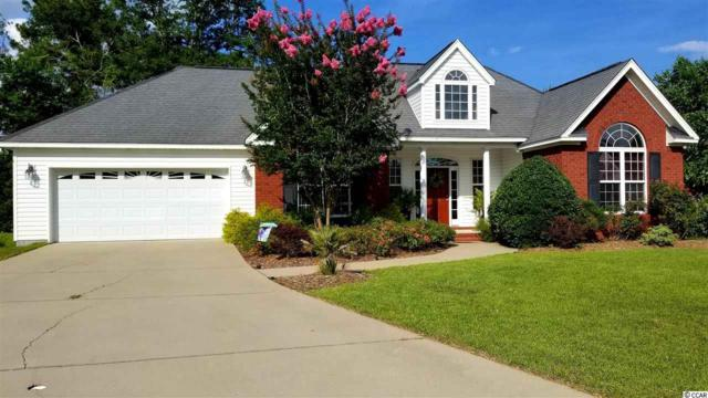 225 Old Hickory Dr, Conway, SC 29526 (MLS #1813696) :: The Litchfield Company