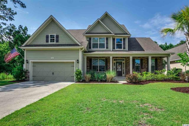 92 Summerlight Drive, Murrells Inlet, SC 29576 (MLS #1813707) :: James W. Smith Real Estate Co.