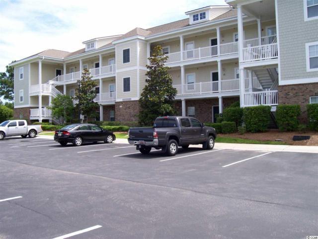 208 Castle Drive #1383, Myrtle Beach, SC 29579 (MLS #1813714) :: James W. Smith Real Estate Co.