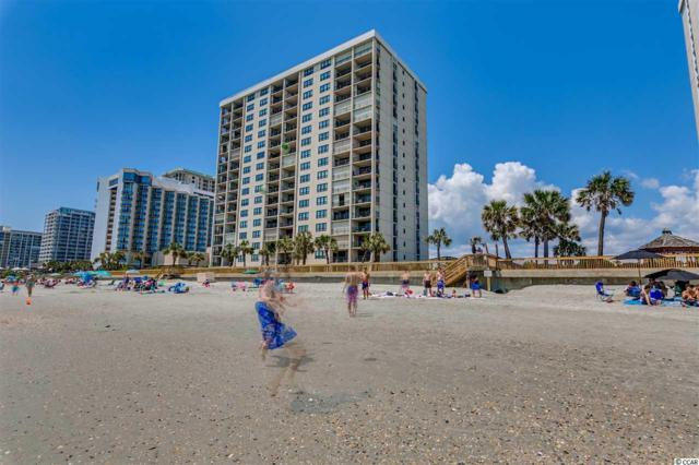 10100 Beach Club Dr 7C, Myrtle Beach, SC 29572 (MLS #1813716) :: The Hoffman Group