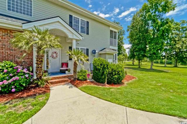 129 Crooked Gulley #4, Sunset Beach, NC 28468 (MLS #1813720) :: The Hoffman Group