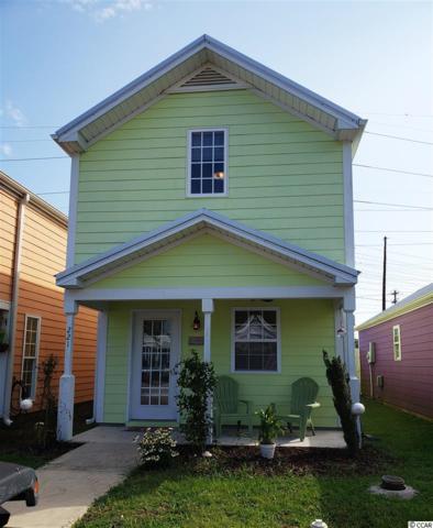 221 Addison Cottage Way, Murrells Inlet, SC 29576 (MLS #1813725) :: Matt Harper Team
