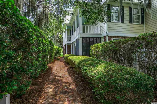 1970 Governor's Landing Dr #214, Murrells Inlet, SC 29576 (MLS #1813737) :: James W. Smith Real Estate Co.