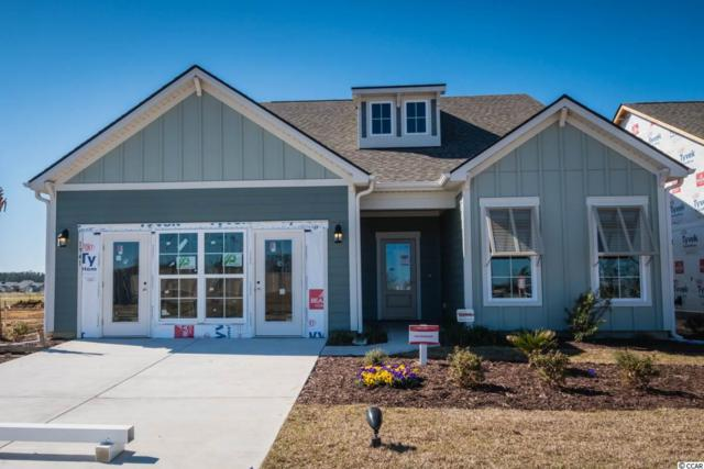 721 Culbertson, Myrtle Beach, SC 29577 (MLS #1813745) :: James W. Smith Real Estate Co.
