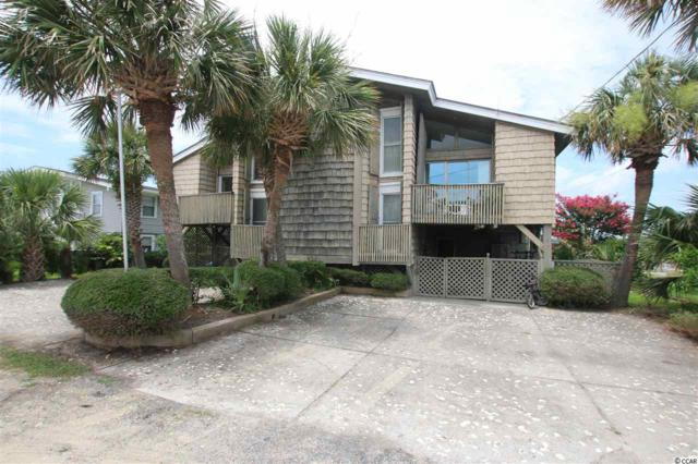 832 Underwood Drive, Garden City Beach, SC 29576 (MLS #1813751) :: The Greg Sisson Team with RE/MAX First Choice