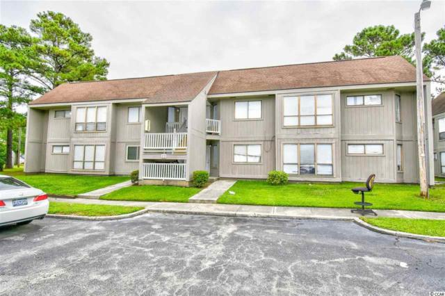 2000 Greens Blvd 23-D, Myrtle Beach, SC 29577 (MLS #1813772) :: James W. Smith Real Estate Co.
