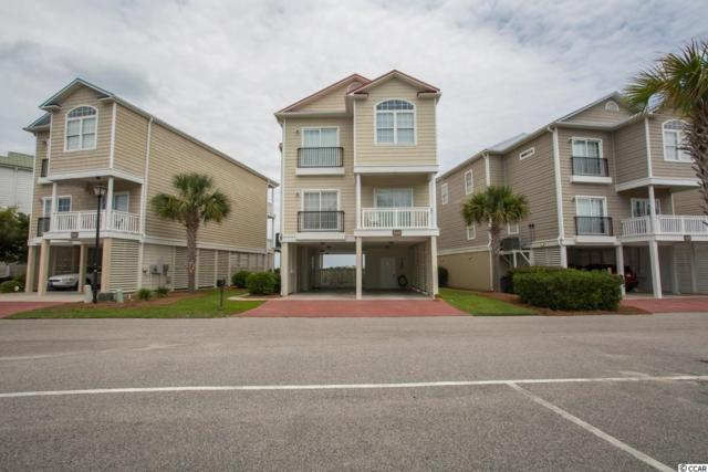 2418 Point Marsh Lane, North Myrtle Beach, SC 29582 (MLS #1813779) :: Sloan Realty Group