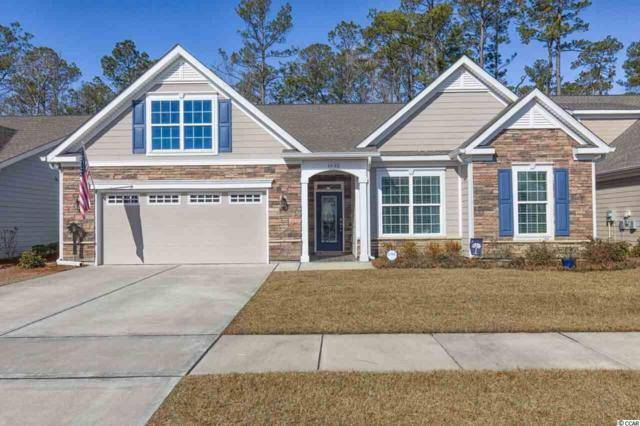 1832 Willowcress Lane, Myrtle Beach, SC 29577 (MLS #1813780) :: The Greg Sisson Team with RE/MAX First Choice