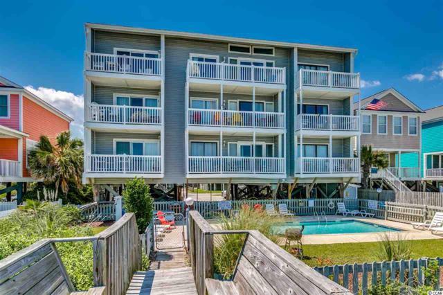 915 N Ocean Blvd, Unit 203 #203, Surfside Beach, SC 29575 (MLS #1813791) :: The Hoffman Group
