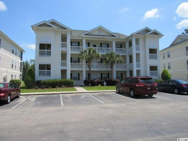 640 River Oaks Drive 48-H, Myrtle Beach, SC 29579 (MLS #1813792) :: James W. Smith Real Estate Co.