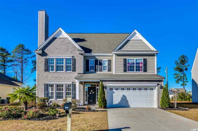 5149 Fairmont Ln., Myrtle Beach, SC 29579 (MLS #1813794) :: James W. Smith Real Estate Co.