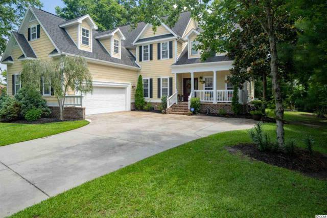 1611 S Highgrove Ct., Myrtle Beach, SC 29575 (MLS #1813797) :: The Litchfield Company