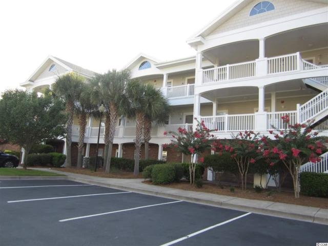 5801 Oyster Catcher Drive #1534, North Myrtle Beach, SC 29582 (MLS #1813802) :: The Hoffman Group