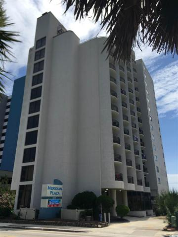 2310 North Ocean Blvd 202 #202, Myrtle Beach, SC 29577 (MLS #1813803) :: SC Beach Real Estate