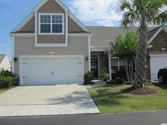 113E Parmelee Dr. 113E, Murrells Inlet, SC 29576 (MLS #1813804) :: Silver Coast Realty