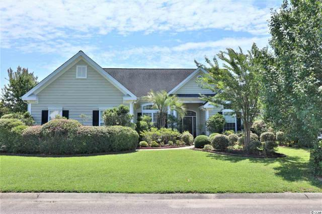 249 Pickering Dr., Murrells Inlet, SC 29576 (MLS #1813808) :: James W. Smith Real Estate Co.