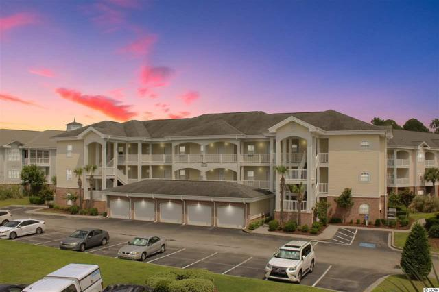 4872 Dahlia Court #201, Myrtle Beach, SC 29577 (MLS #1813814) :: The Litchfield Company
