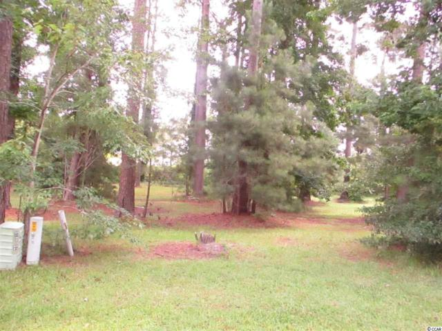 8824 Nottoway Ave Sw, Calabash, NC 28467 (MLS #1813817) :: Silver Coast Realty