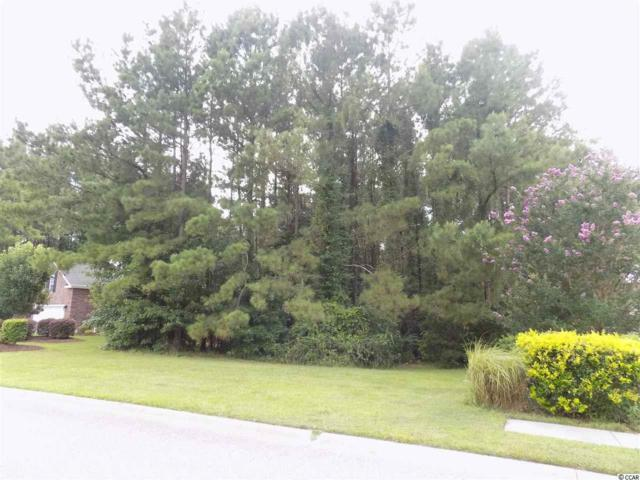 625 Covington Drive Nw, Calabash, NC 28467 (MLS #1813820) :: Silver Coast Realty