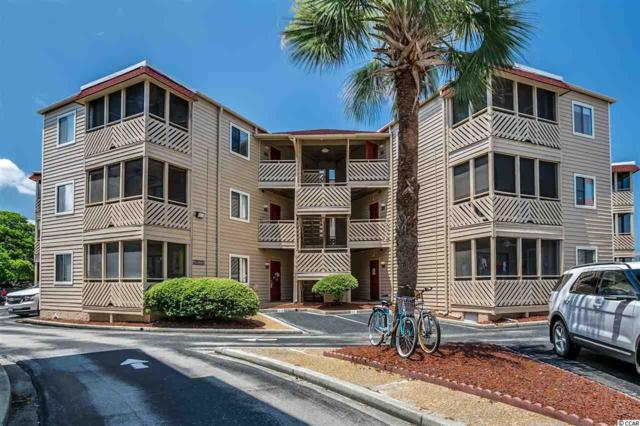 609 S Hillside Dr #D-10 D-10, North Myrtle Beach, SC 29582 (MLS #1813821) :: The Hoffman Group