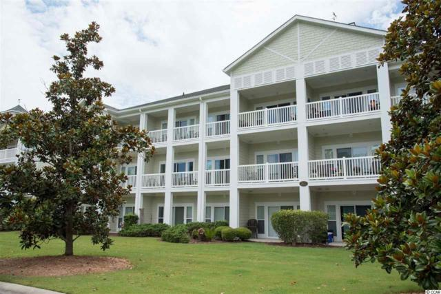 1025 World Tour Blvd. #205, Myrtle Beach, SC 29579 (MLS #1813830) :: Trading Spaces Realty