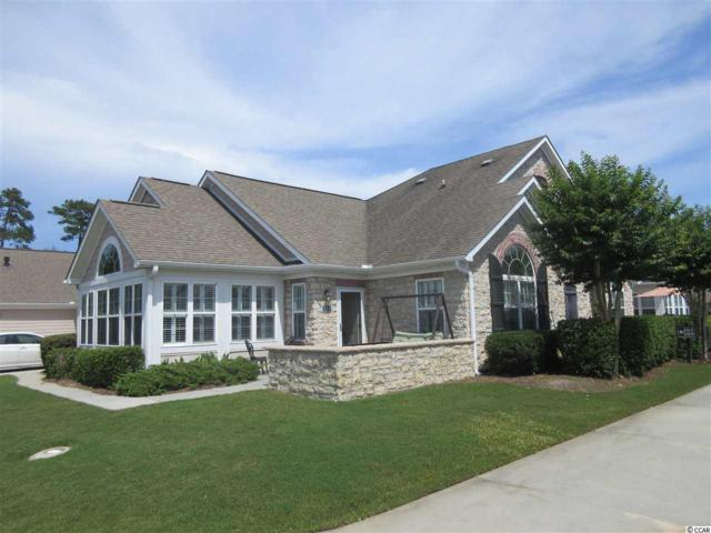 113 Stonegate Blvd #113, Murrells Inlet, SC 29576 (MLS #1813841) :: James W. Smith Real Estate Co.