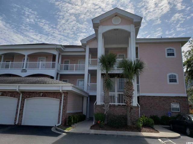 4846 Carnation Circle #103, Myrtle Beach, SC 29577 (MLS #1813848) :: Sloan Realty Group