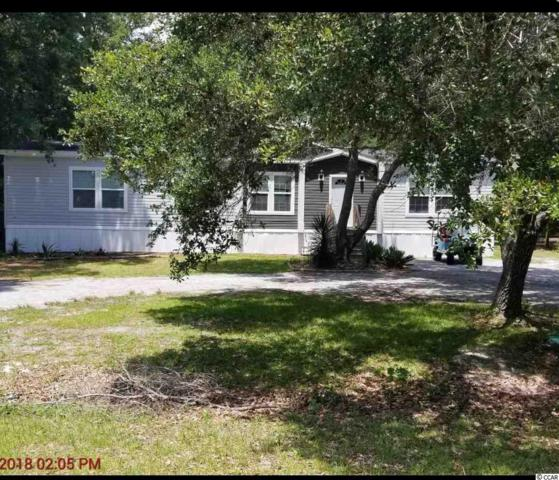 1068 Palmer Pl., Murrells Inlet, SC 29576 (MLS #1813863) :: The Hoffman Group