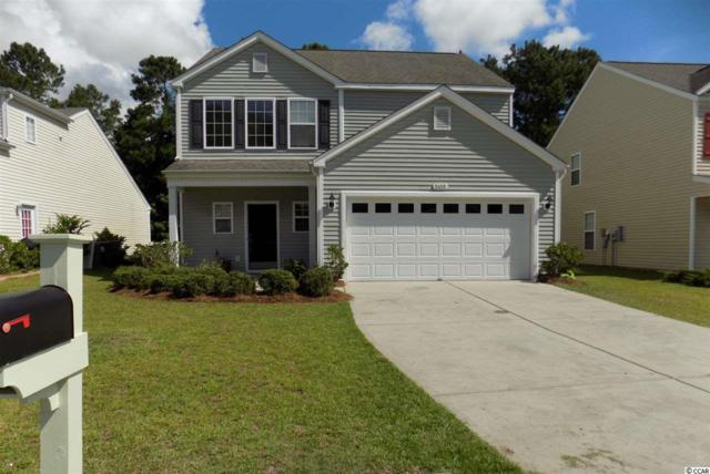 5109 Morning Frost Place, Myrtle Beach, SC 29579 (MLS #1813870) :: James W. Smith Real Estate Co.